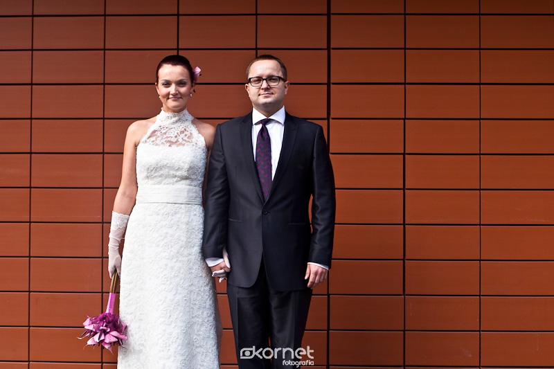 , Agnieszka i Łukasz, Fotografia Ślubna Lublin Wojtek Kornet