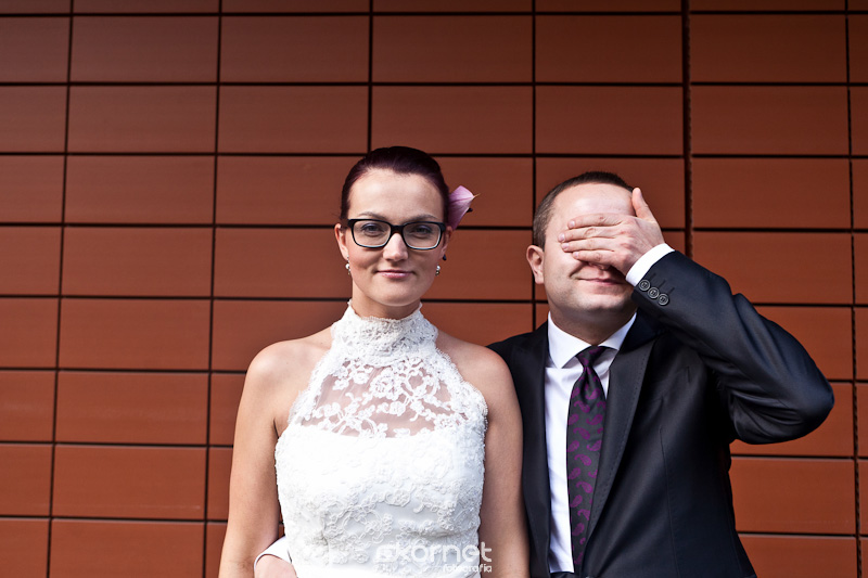 Agnieszka i Łukasz | reportaż i plener ślubny