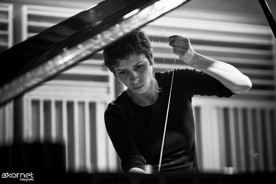, Magda Mayas | warsztaty muzyczne, Fotografia Ślubna Lublin Wojtek Kornet