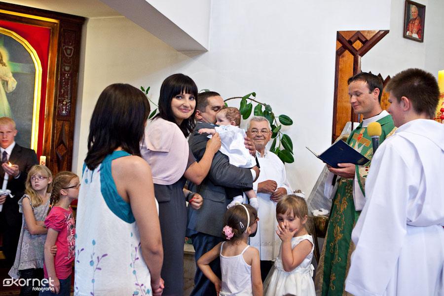 , Chrzest Ignasia | reportaż, Fotografia Ślubna Lublin Wojtek Kornet