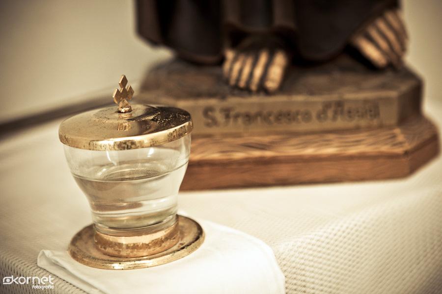 Chrzest Hani | fotoreportaż