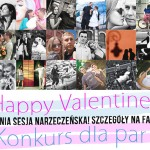 Konkurs dla Par | Happy Valentines