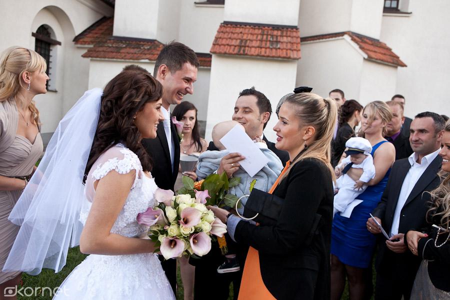, Agnieszka i Kuba, Fotografia Ślubna Lublin Wojtek Kornet
