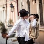 Agnieszka i Krzysztof | sesja narzeczeńska | engagement session
