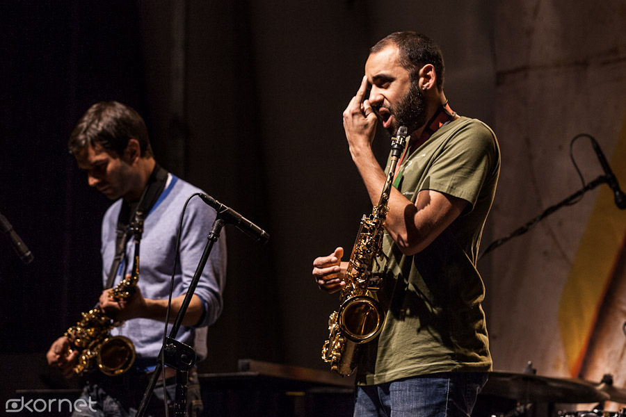 IV Lublin Jazz Festiwal | niedziela