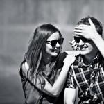 Małgorzata i Daniel | sesja narzeczeńska