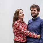 Joanna i Tomasz | sesja narzeczeńska