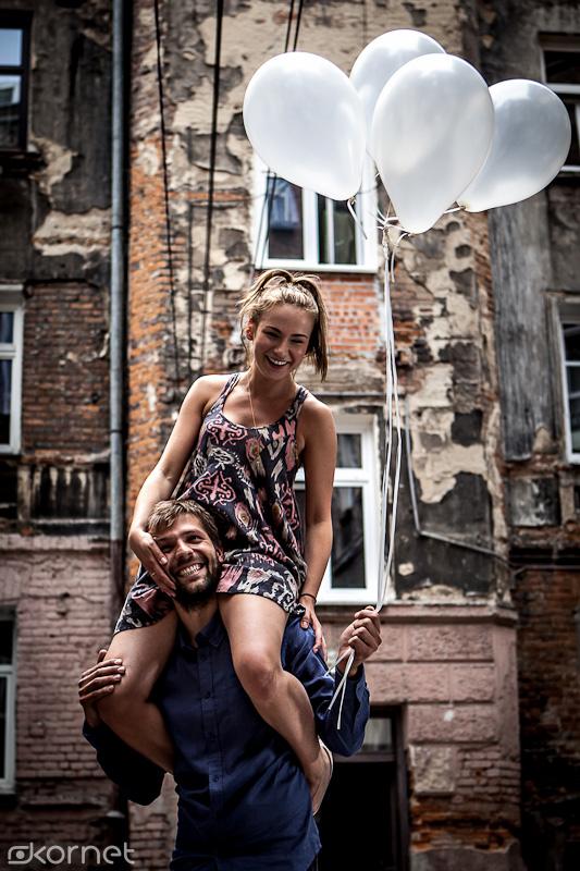 , Joanna i Tomasz | sesja narzeczeńska, Fotografia Ślubna Lublin Wojtek Kornet