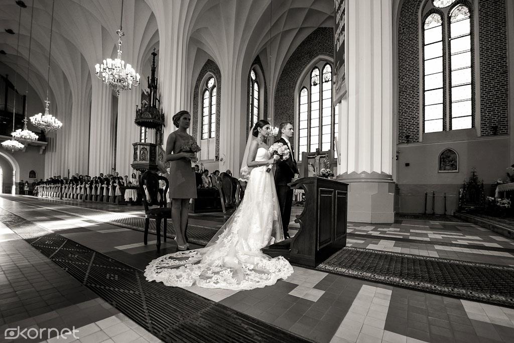 , Małgorzata i Daniel, Fotografia Ślubna Lublin Wojtek Kornet