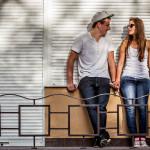 Teenage love  affair   Agata & Kuba