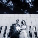 Gosia i Paweł | zajawka sesji ślubnej