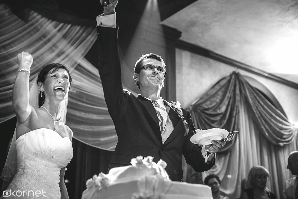 Kasia i Jacek | reportaż ślubny