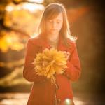 Magda jesienna ;)