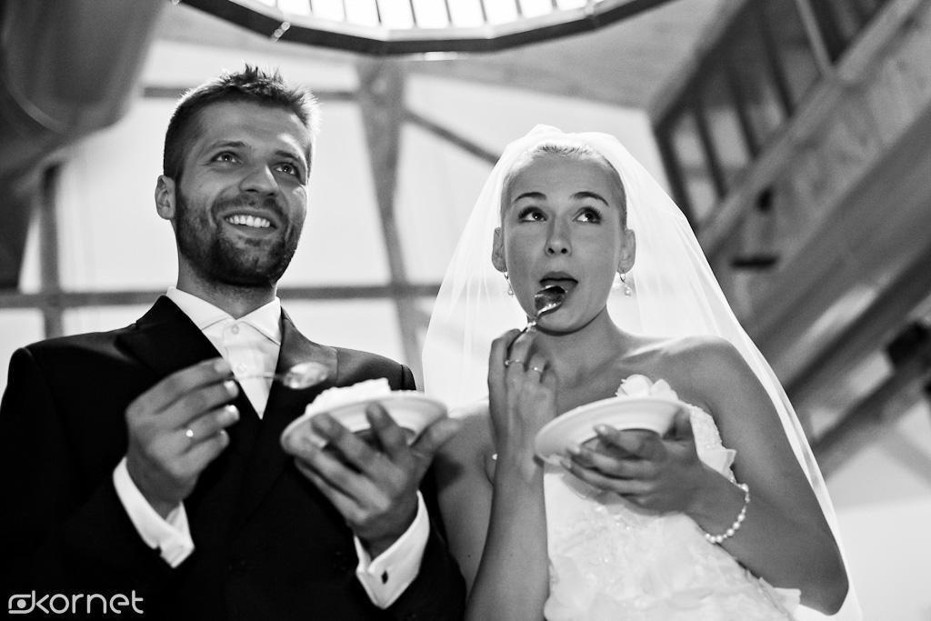 Asia & Tomasz | reportaż ślubny