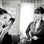 Ania i Tomasz czyli ślub w rytmie flamenco