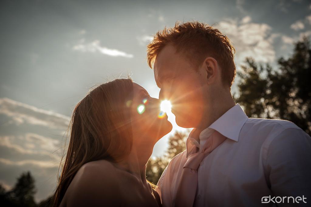 Małgorzata i Daniel | sesja Ślubna