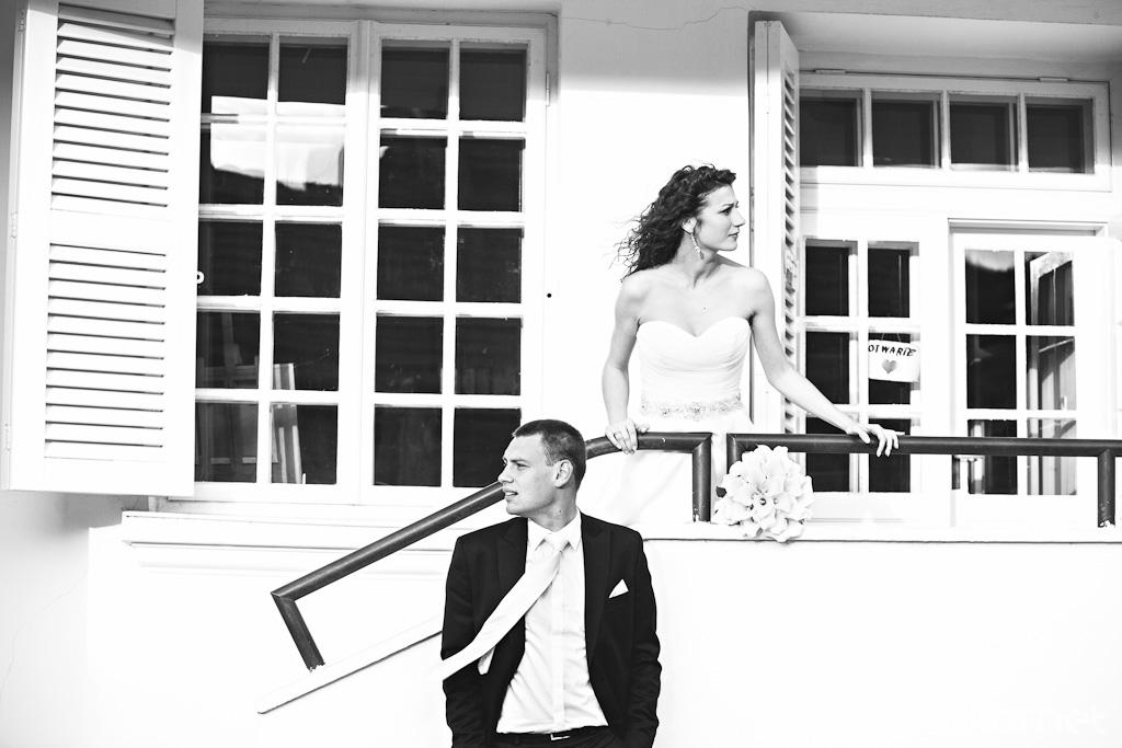 Magda i Marek | sesja Ślubna w Kazimierzu nad Wisłą