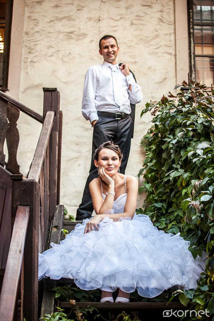 , Ania i Arek | sesja Ślubna w Lublinie, Fotografia Ślubna Lublin Wojtek Kornet