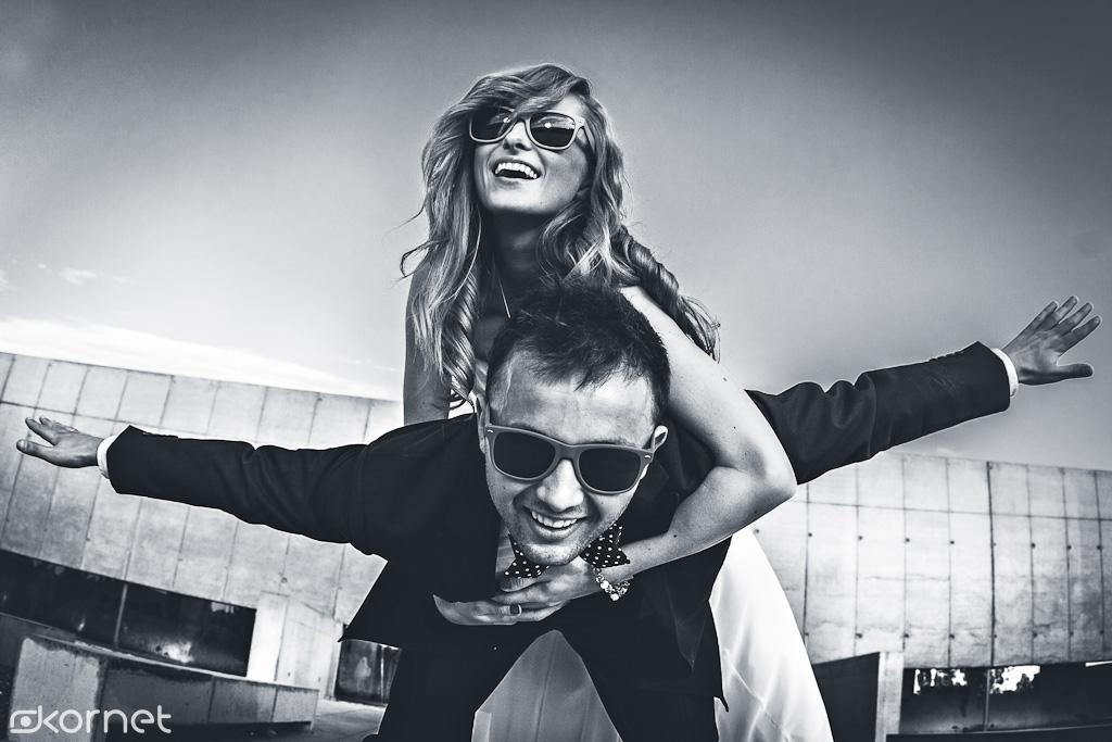 Małgorzata i Paweł | sesja Ślubna