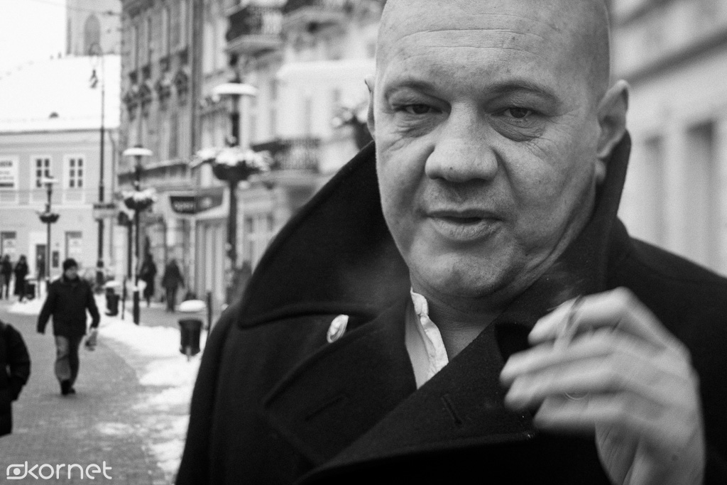 """, Sesja do nowej płyty Marka Dyjaka """"Kobiety"""", Fotografia Ślubna Lublin Wojtek Kornet"""