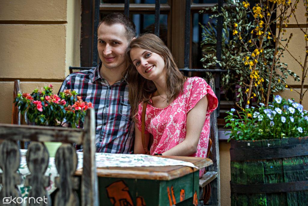, Edyta i Dominik | sesja narzeczeńska, Fotografia Ślubna Lublin Wojtek Kornet, Fotografia Ślubna Lublin Wojtek Kornet
