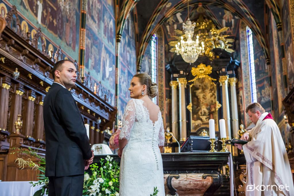 , Ola i Tomasz, Fotografia Ślubna Lublin Wojtek Kornet
