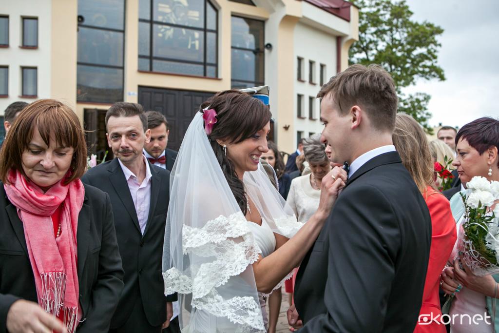 , Magda i Bartosz, Fotografia Ślubna Lublin Wojtek Kornet