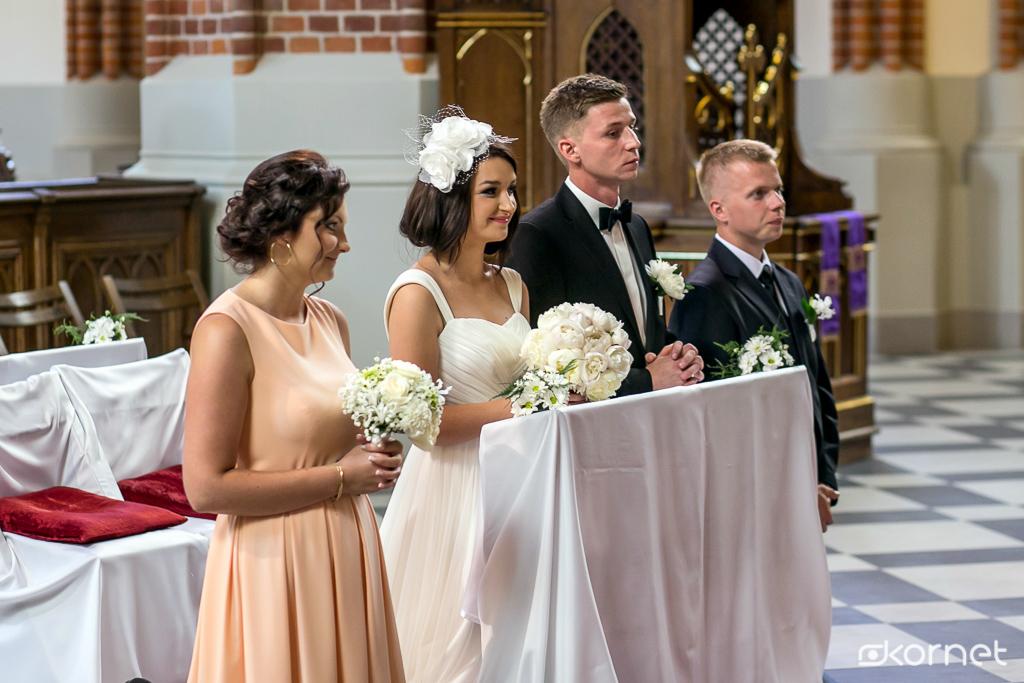 , Paulina i Michał, Fotografia Ślubna Lublin Wojtek Kornet