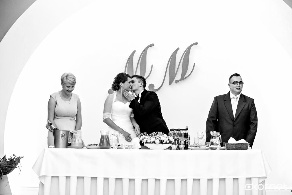 , Małgorzata i Michał, Fotografia Ślubna Lublin Wojtek Kornet