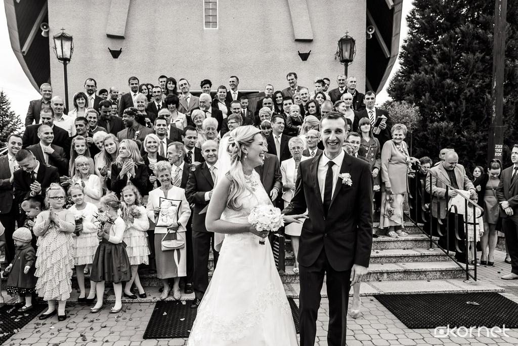 Ania i Maciek | reportaż ślubny