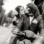 Małgosia i Mateusz – reportaż ślubny