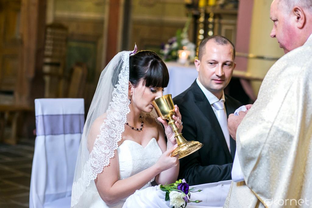 , Marta i Michał, Fotografia Ślubna Lublin Wojtek Kornet