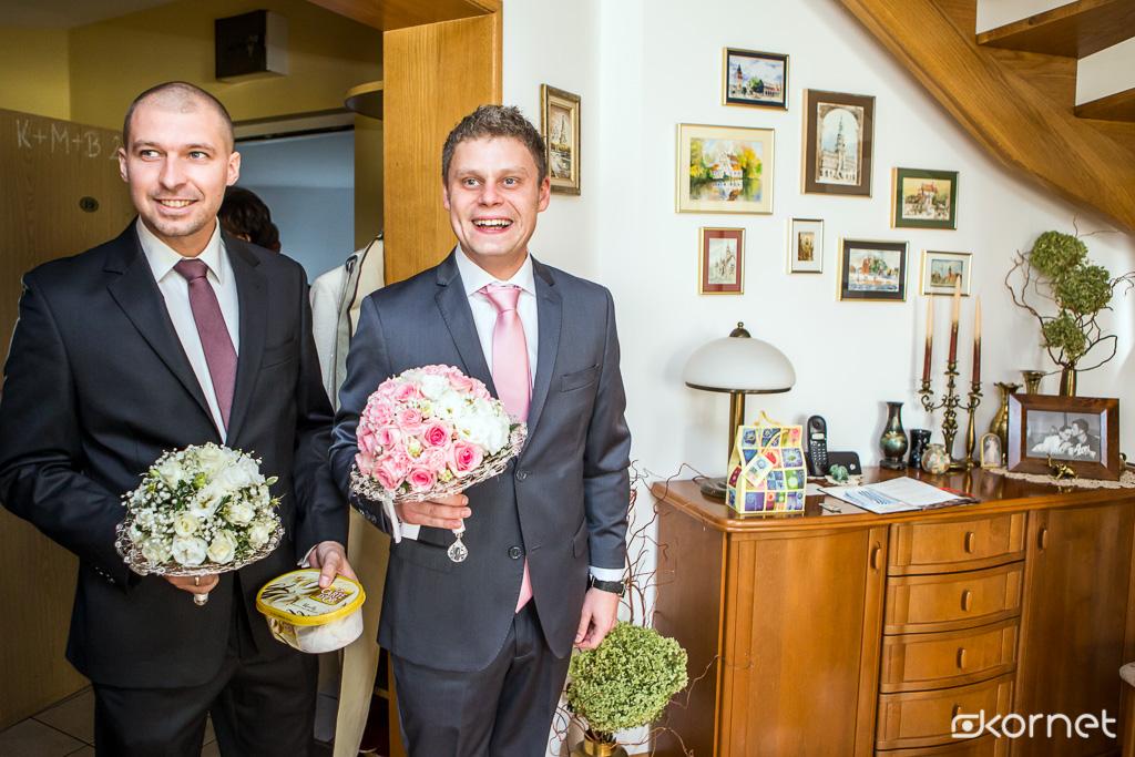 , Kasia i Piotr, Fotografia Ślubna Lublin Wojtek Kornet