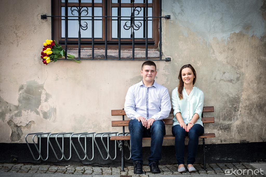 , Ola i Sylwek | narzeczeni, Fotografia Ślubna Lublin Wojtek Kornet