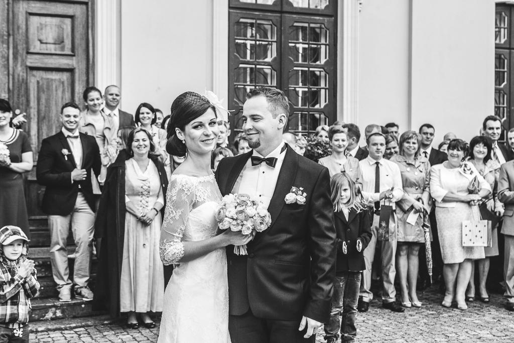 Kamila i Marcin | reportaż ślubny Lublin