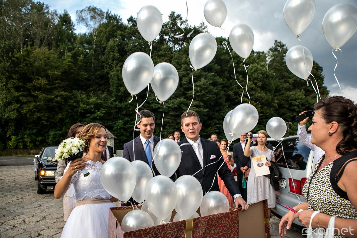 Ola i Sylwek | reportaż ślubny