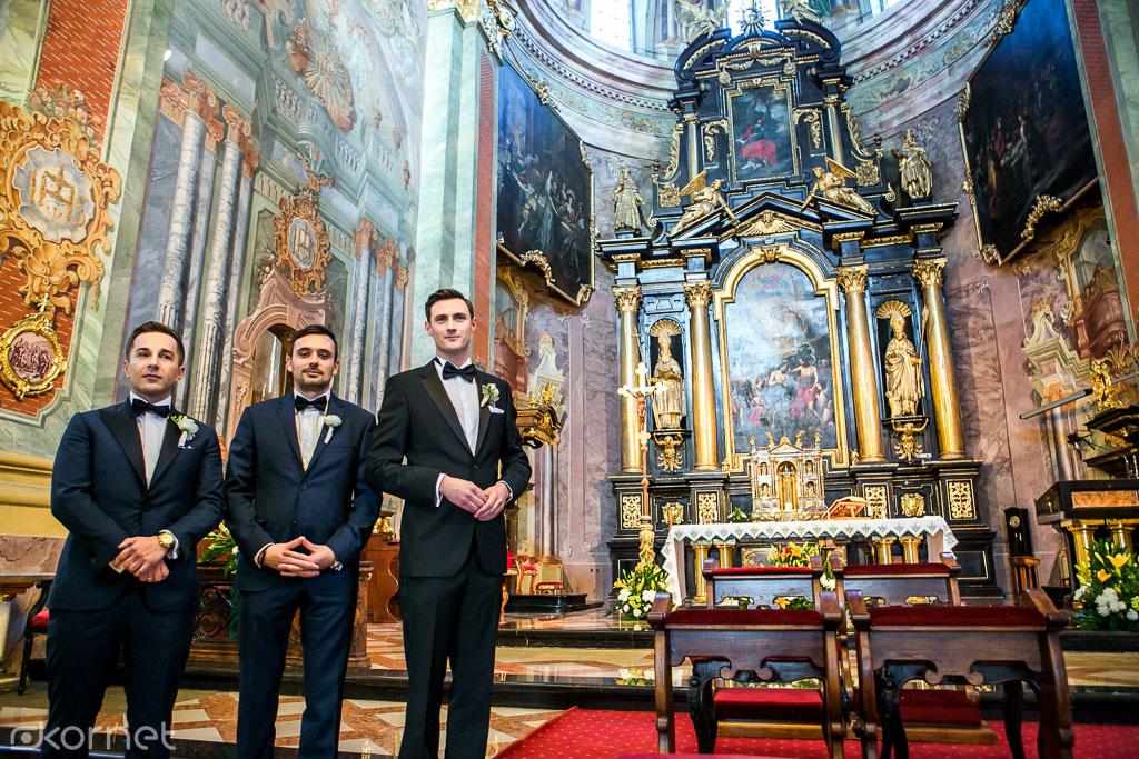 , Ola i Krzysztof, Fotografia Ślubna Lublin Wojtek Kornet