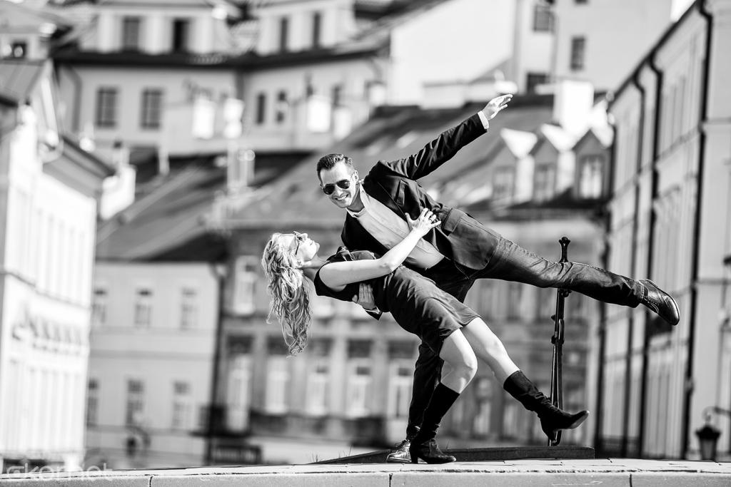 , Gosia i Tomasz | sesja narzeczeni, Fotografia Ślubna Lublin Wojtek Kornet