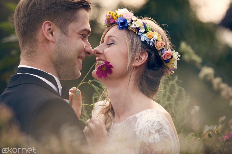 Aneta i Konrad | sesja ślubna