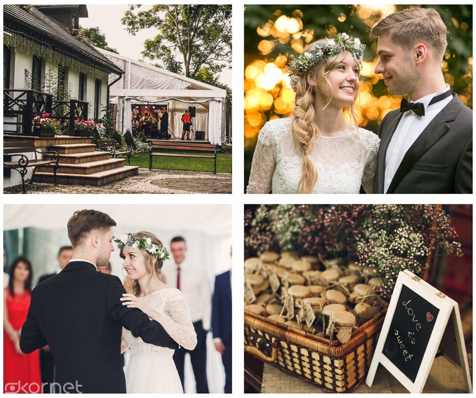 Aneta i Konrad | reportaż ślubny