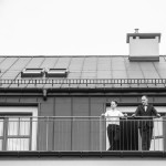 Beata i Jacek fotoreportaż w dniu ślubu