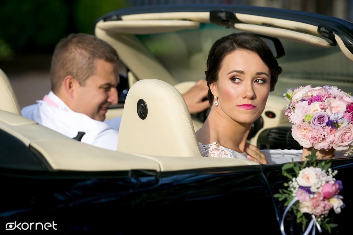 Ania i Konrad | reportaż ślubny