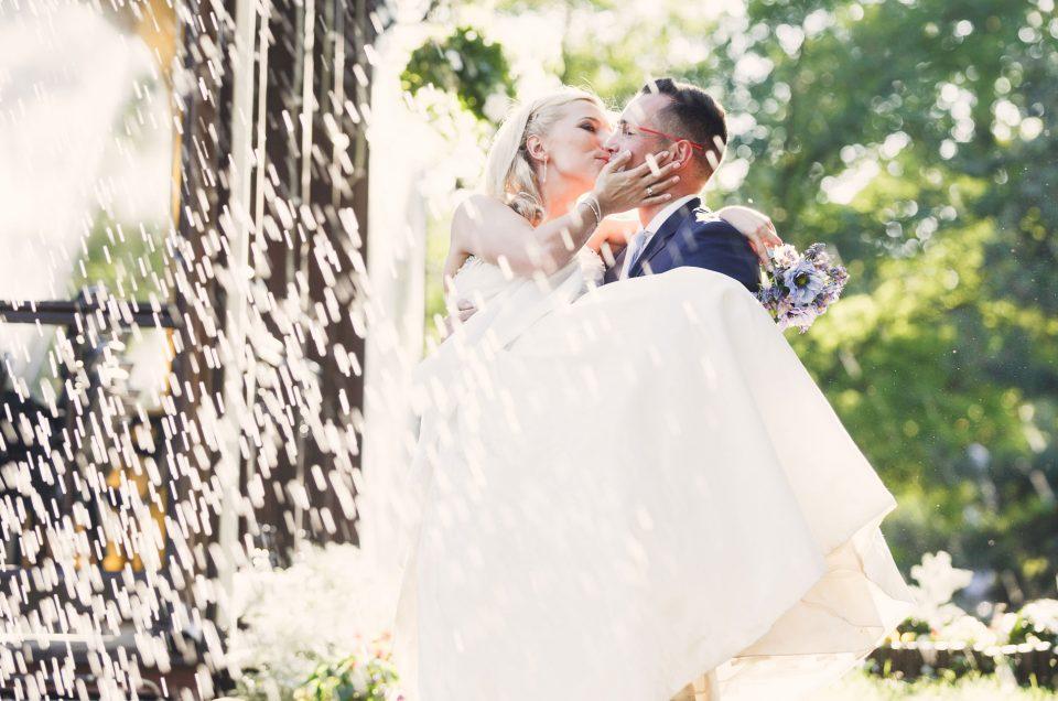 Gosia i Tomasz | sesja ślubna