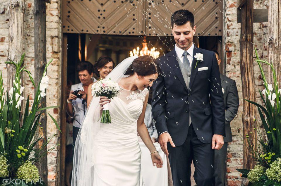 A&M Reportaż Ślubny