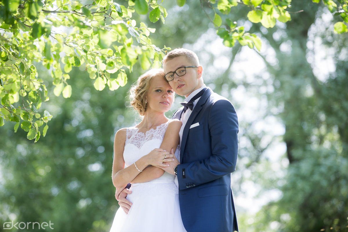 , Emilka i Karol | sesja plenerowa, Fotografia Ślubna Lublin Wojtek Kornet