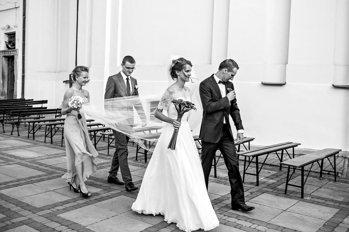 , Edyta i Dominik, Fotografia Ślubna Lublin Wojtek Kornet