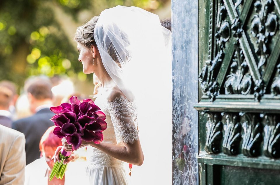 Edyta i Dominik | reportaż ślubny
