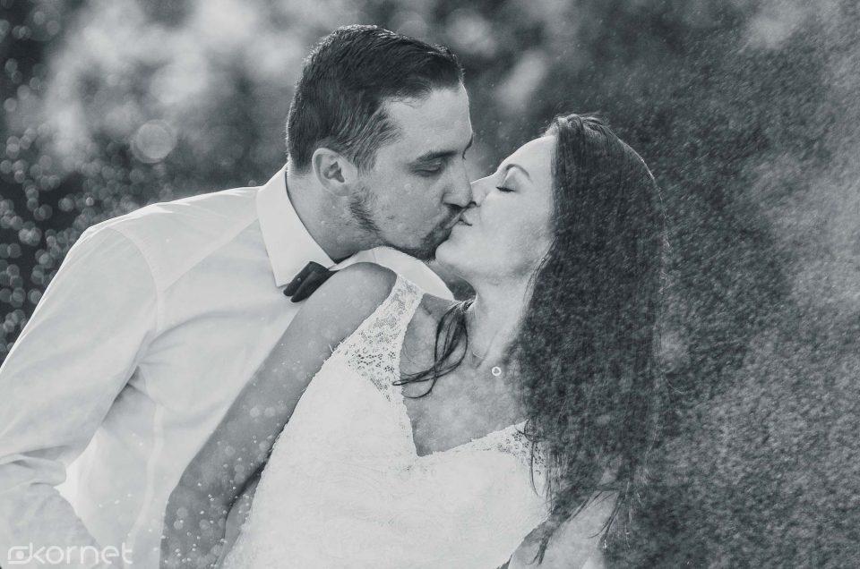 Karolina i Marek | sesja ślubna