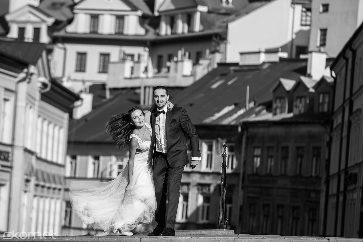 , Karolina i Marek | sesja ślubna, Fotografia Ślubna Lublin Wojtek Kornet