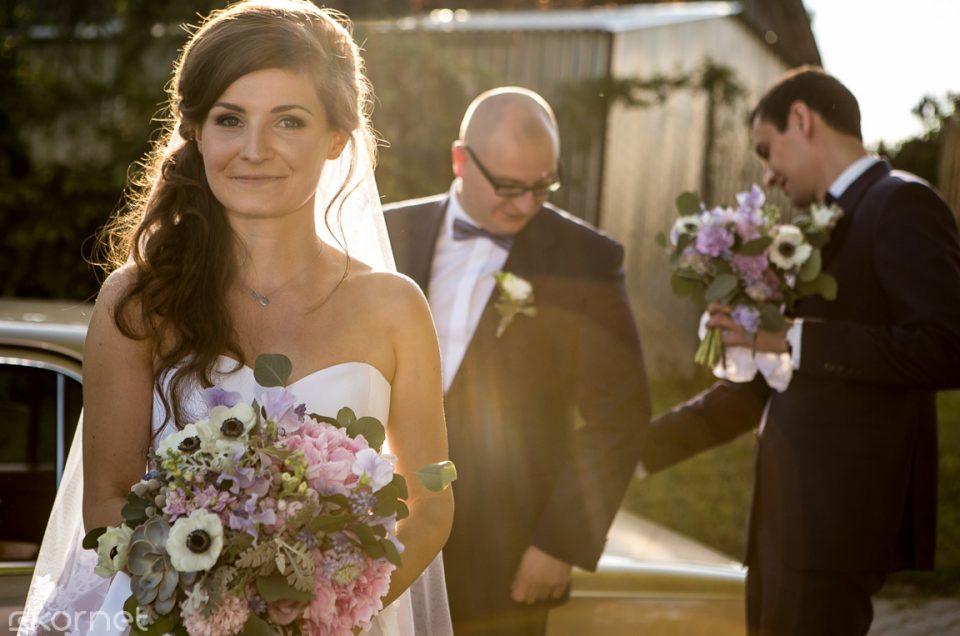 Ania i Wojtek | reportaż